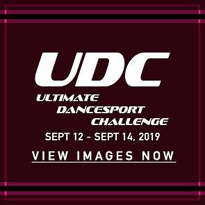 Ultimate Dancesport Challenge