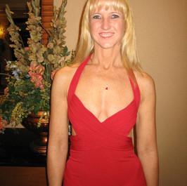 Sherry Strehlow Scrutineer