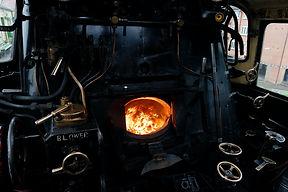 Steam-Firebox