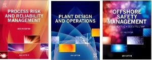 Process Safety Books