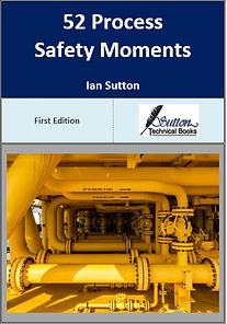 Process Safety Moments