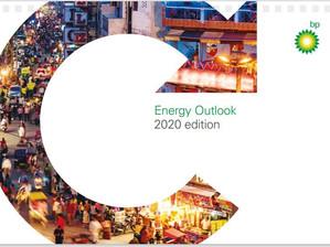 BP's Energy Outlook — 2020