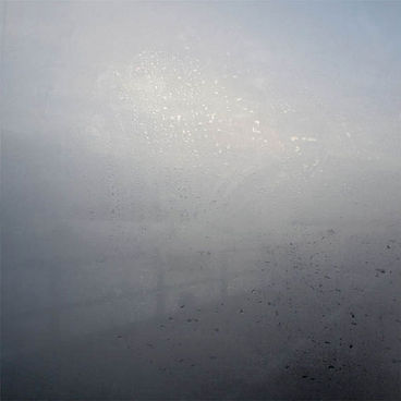 Foggy-Window