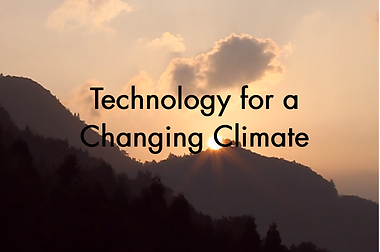 Book: Net Zero by 2050: Technology for a Changing Climate