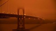 Golden-Gate-Bridge-Fire