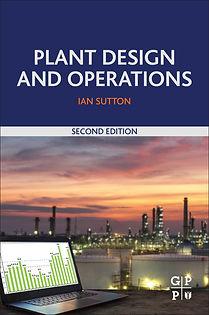 Book_ Plant Design Operations
