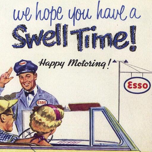 Happy Motoring
