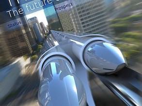 Hyperloop Book