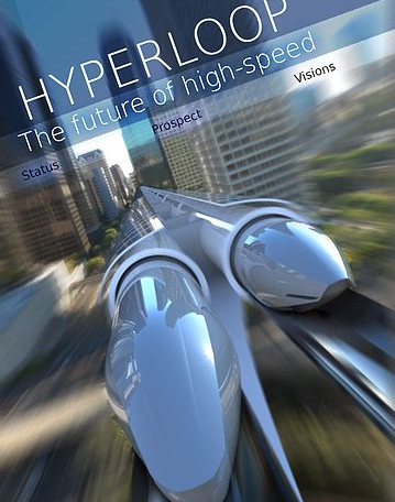 Hyperloop Book