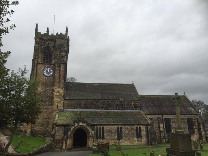 St-Winifreds-Calverley