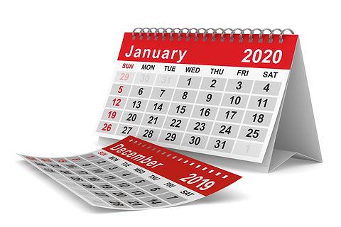 Calendar-2019-2020