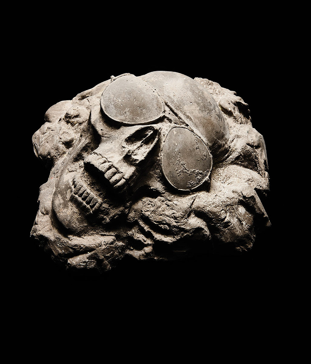 Image from New York Magazine, the Uninhabitable Earth
