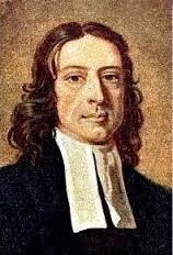 John Wesley: teetotal analogy for our time and social media.
