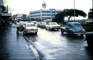 Kampala 1971