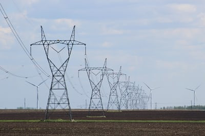 Transition to renewable sources of energy mean total electrification.