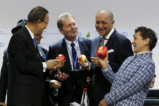 Paris 2015 COP 21