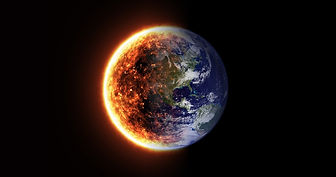 Hot House Earth