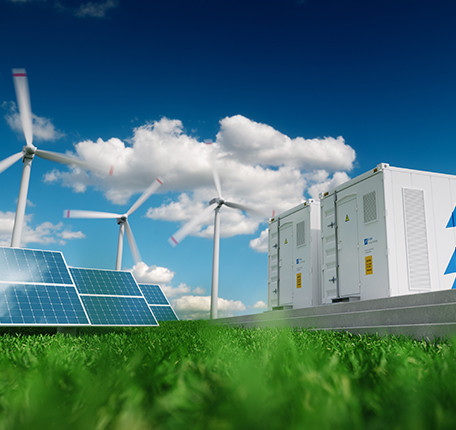 Renewables: Supply and Demand