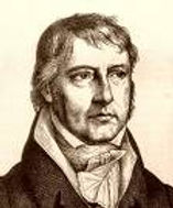 Georg Hegel and Hegelian Synthesis Dialectic