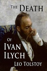 Death of Ivan Ilyich is a predicament that relates to climate change.
