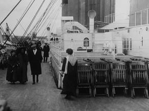 The Bishops' Deckchairs