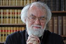 Williams-RowanArchbishop Rowan Williams theology climate change