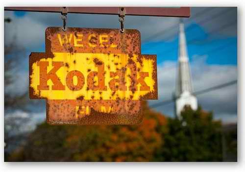 Kodak-Rusty-Sign