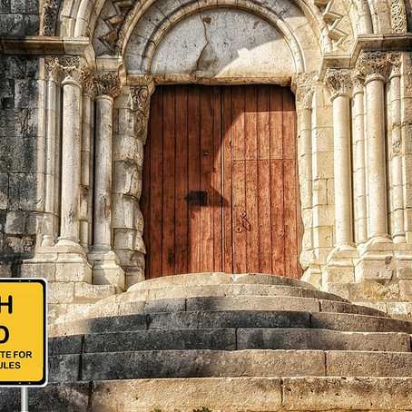 COVID Lessons for the Church