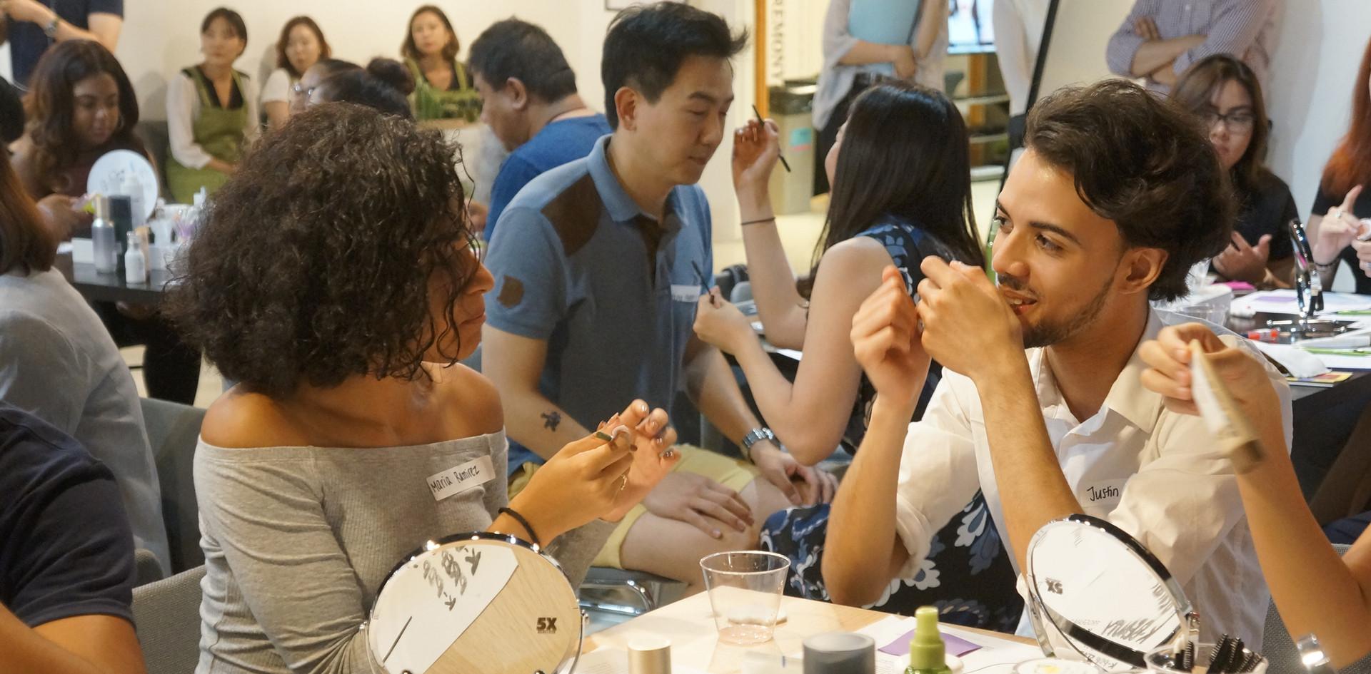 Asamo Cosmetic in New York