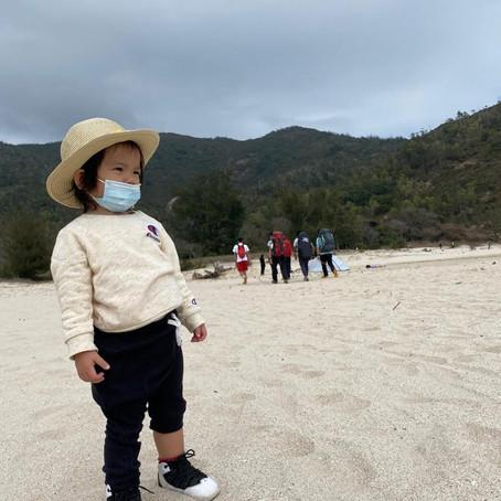 【開心親子行-帶B全走麥徑100公里 第二集】