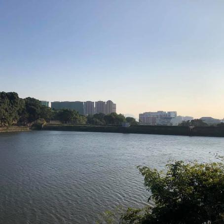 【區區有步跑】香港越野定向徑第二集