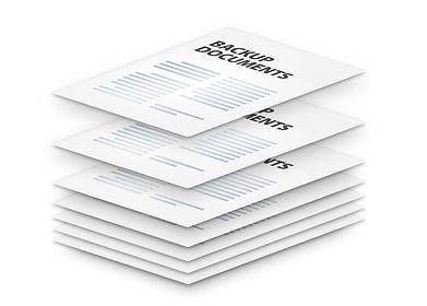 распечатать документ