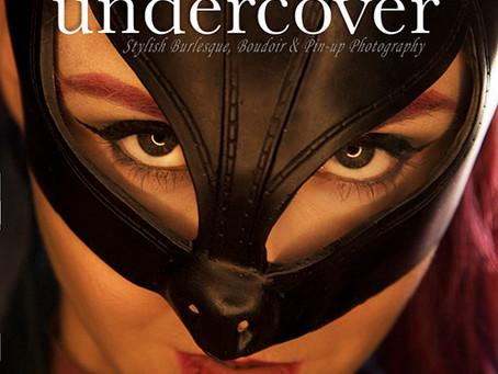 Models, guaranteed publication in US magazine!