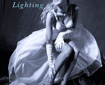 Studio lighting courses by Hector Heathwood!