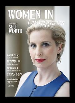 Women in Livingness Magazine