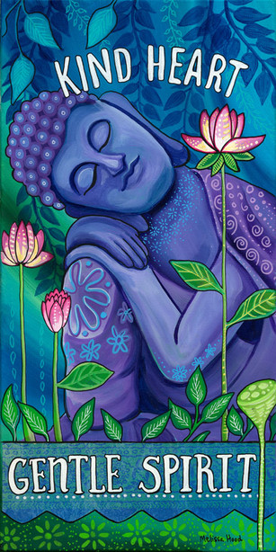 Kind Heart by Melissa Hood
