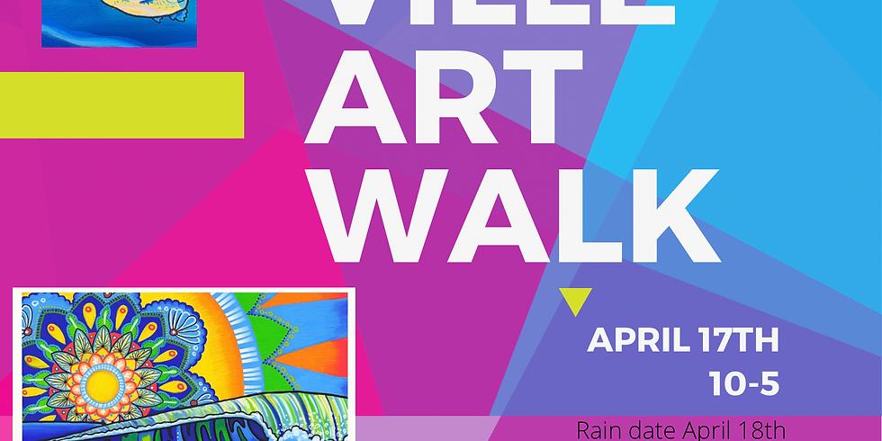 Smithville Art Walk