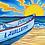 Thumbnail: Lavallette Beach Art Print