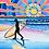Thumbnail: Carter for SurfAid Art Print