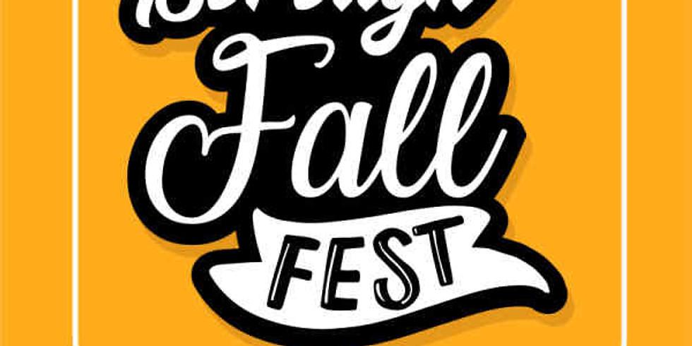 Borough Fall Fest