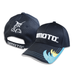 omoto cap (black)
