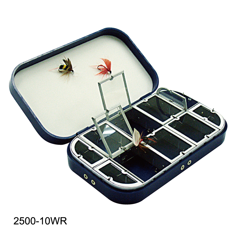 ABS Fly Boxes