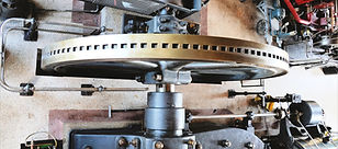 Industrie machinary