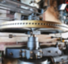machinary industrie