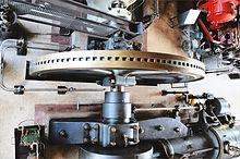 industry machinary