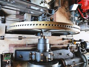 Heavy Equipment & Machinery