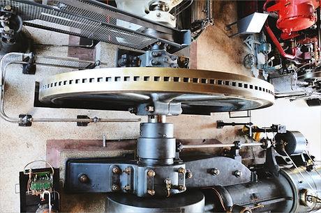 industri machinary