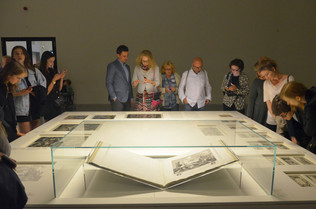 What is the Enlightenment? – Exhibition on 200 years of the Print Room of the University of Warsaw L