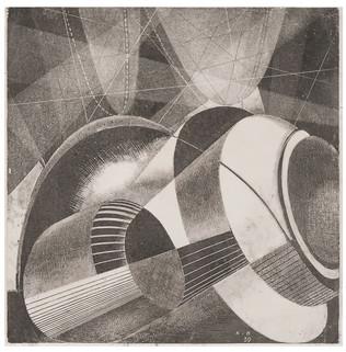 Karol Hiller. Heliographics 1931-1939. AG Polska visits the Olszewski Gallery