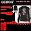 Thumbnail: The #represent 'er Long Sleeve T -Black